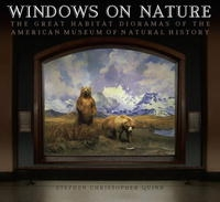 Windows on Nature: The Great Habitat Dioramas of the American Museum of Natural History артикул 10831d.