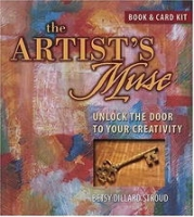 The Artists Muse: Unlock the Door to Your Creativity артикул 10879d.