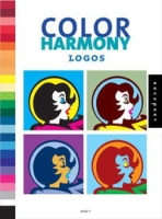 Color Harmony: Logos: More Than 1,000 Color Ways for Logos that Work (Color Harmony) артикул 10889d.