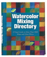 Watercolor Mixing Directory артикул 10891d.