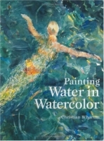 Painting Water in Watercolour артикул 10903d.