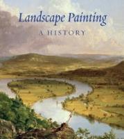 Landscape Painting: A History артикул 10911d.