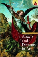 Angels and Demons in Art (Guide to Imagery Series) артикул 10925d.