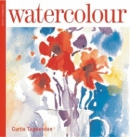 Watercolor Foundation Course (Foundation Course S ) артикул 10964d.