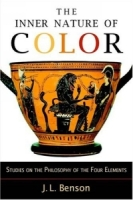 The Inner Nature of Color: Studies on the Philosophy of the Four Elements артикул 10969d.