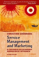Service Management and Marketing: A Customer Relationship Management Approach артикул 10886d.