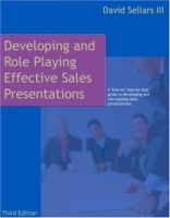 Developing and Role Playing Effective Sales Presentations артикул 10898d.