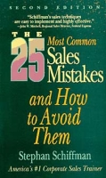 The 25 Most Common Sales Mistakes: And How to Avoid Them артикул 10910d.