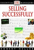Essential Managers: Selling Successfully артикул 10912d.