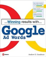 Winning Results with Google AdWords (One-Off) артикул 10936d.