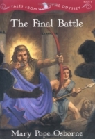 Tales from the Odyssey: The Final Battle - Book #6 (Tales from the Odyssey) артикул 10842d.