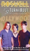 Turnabout (Roswell Series) артикул 11000d.